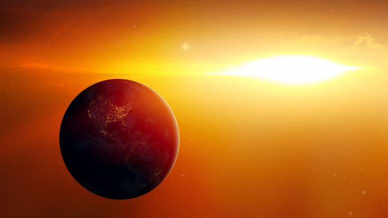 are humans and other life forms able to survive without solar radiation Why habitable exoplanets are bad news for humanity  no other life forms evolve without  and hope we will survive long enough to find other life.