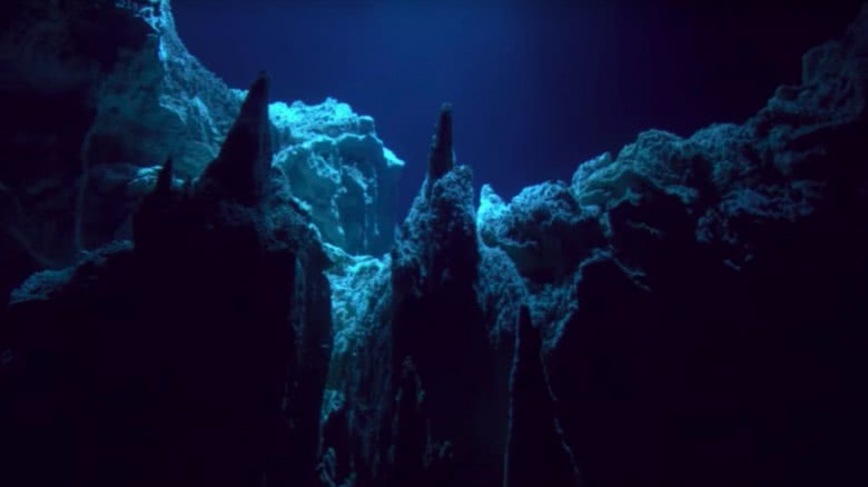 the-mariana-trench Places on Earth we still haven't explored